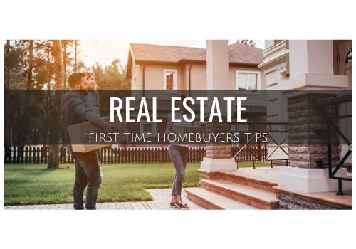 Real Estate 101: Essential Tips for First-Time Home Buyers in Richmond Hill, Ontario