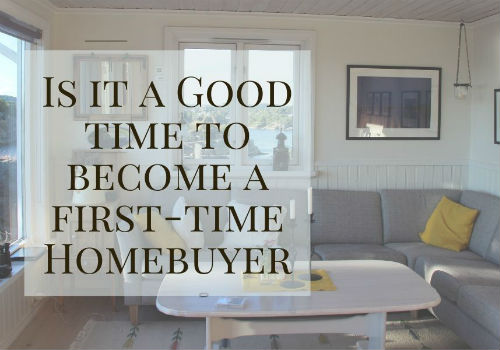 Is it a Good Time to Become a First-Time Home Buyer in Richmond Hill, Ontario?